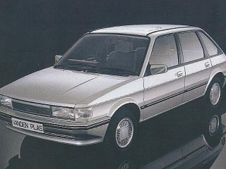 Reviews Austin Maestro Vanden Plas