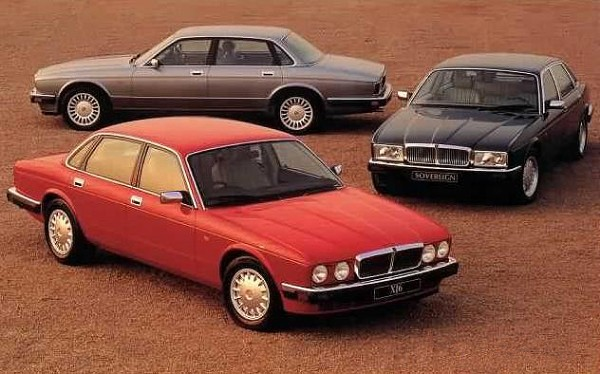 jaguar xj6 xj40 19891994 sovereign daimler workshop repair. Black Bedroom Furniture Sets. Home Design Ideas